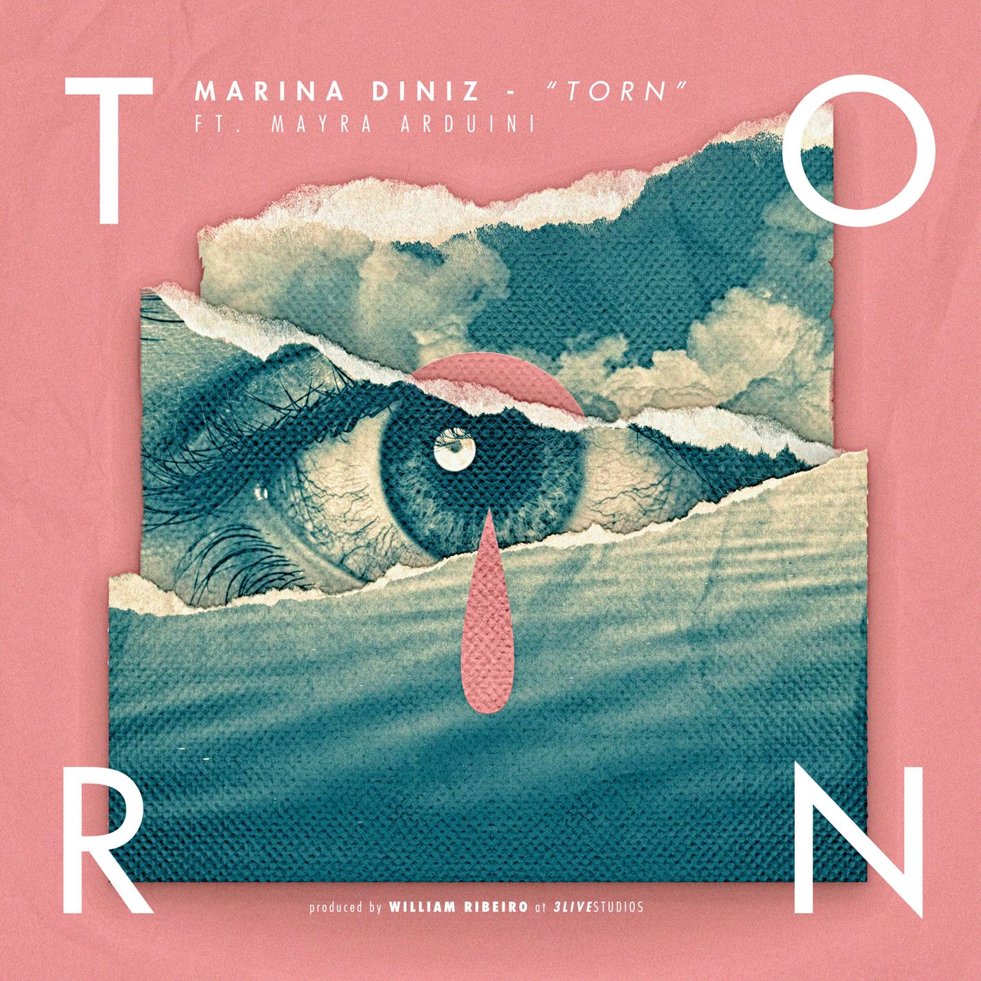 Marina Diniz - Torn Featuring Mayra Arduini