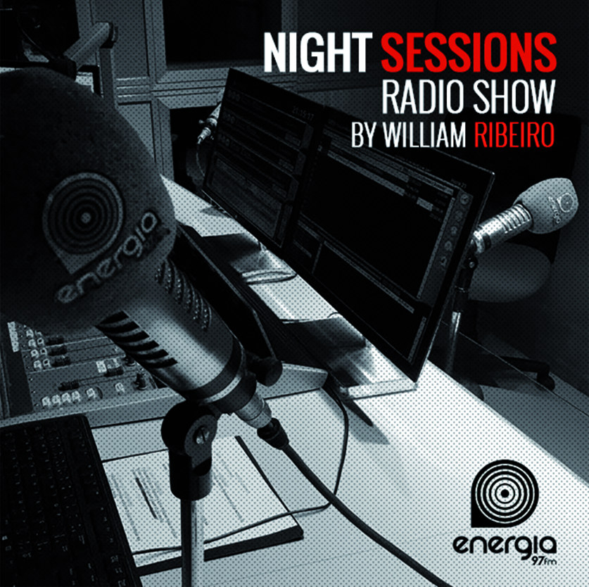 William Ribeiro - Night Sessions - 22/01/2018